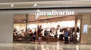 Stradivarius Is The Cheaper Zara Americans Cant Have News