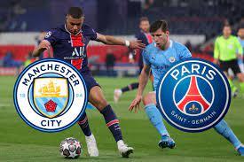DAZN oder Sky - wo läuft Manchester City vs. PSG (Paris Saint-Germain)  heute live im TV und LIVE-STREAM?