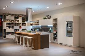 Modern Bring High Technology With Modern Industrial Kitchens Of