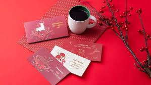 Welcome the 2021 lunar new year with godiva's assortment of gourmet candy wrapped in a traditional red and gold ribbon. Starbucks Celebrates Chinese New Year 2021 With A Year Of The Ox Themed Collection