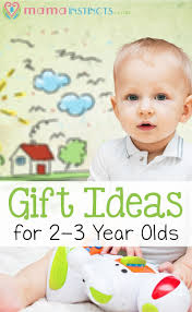 Your kiddo won\u0027t be disappointed with these fun toys ideal for kids 2 to Gift ideas 2-3 year olds \u2013 Mama Instincts