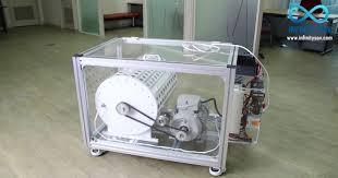 infinity sav fuel free electromagnetic generator 10 kw prototype