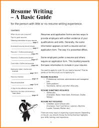 ... Cosy How To Do A Good Resume 13 Template How To Write A Resume Do Good  ...