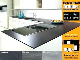 Plan De Travail Ikea Sur Mesure Prix Inspiration Cuisine