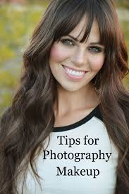great makeup tips for your next photoshoot