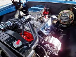 1966 Chevelle Malibu
