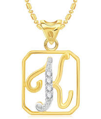 vk jewels initial
