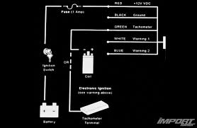 wiring diagram for an autogage tach the wiring diagram auto gauge tachometer wiring diagram nilza wiring diagram