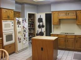 Garden Web Kitchen Why Do Most Men Protest Painting Wood Especially Kitchen