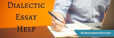 dialectic essay help argumentative essay help proofreading dialectic essay help