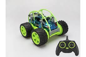 <b>2.4G</b> 4 Channel 360Spinning R/C <b>Stunt Car</b>