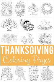 But are you ready for it? 70 Thanksgiving Coloring Pages For Kids Adults Free Printables