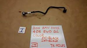 12 16 bmw f30 328i 3 series wiring harness oem image is loading 12 16 bmw f30 328i 3 series wiring