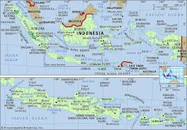 Indonesia | Facts, People, and Points of Interest