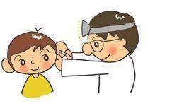 「耳鼻科検査」の画像検索結果