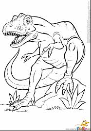 Small Picture good t rex coloring page dokardokarznet