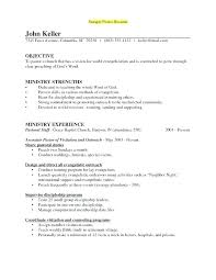 Pastor Resume Templates Amazing Worship Leader Resumes Invitation Letter A Pastor Preach Ideas Of
