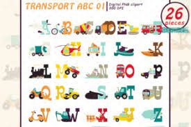 In the chaotic atmosphere of 2020, we're a crucial resource in the fight against disinformation. Transport Alphabet Clipart Vehicle Abc Graphic By Clipartfables Creative Fabrica