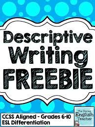the best descriptive writing activities ideas a 2 descriptive writing activities more