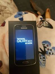 SAMSUNG GALAXY ACE 3 UNLOCKED in KA9 ...