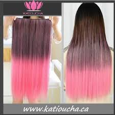 Light Pink Extensions