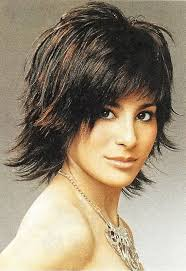 Hair Style Shag best 25 short shag ideas short shag haircuts shag 7542 by wearticles.com