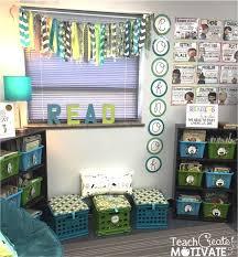 Classroom Design Ideas teach create motivate my classroom reveal