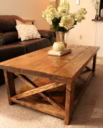 diy modern coffee table artistic decor plus foremost gorgeous modern rustic coffee tables designsolutions usa com