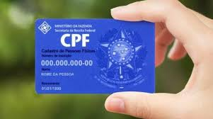 seu cpf na receita federal