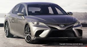 2018 toyota upcoming. delighful toyota for 2018 toyota upcoming carscoops