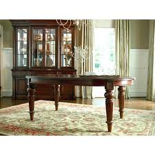thomasville dining table dining table most fabulous collection of with dining room hutch thomasville elba round