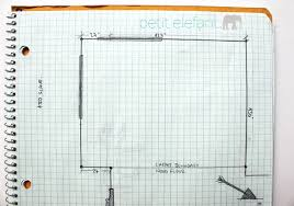 How To Lay Out A Room Design On Paper