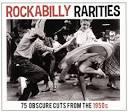 Rockabilly Rarities [Enlightenment Series]