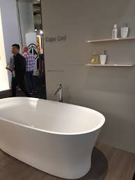 a modern take on an old concept freestanding bathtubs duravit