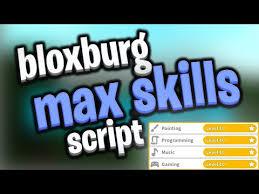 max work level for bloxburg jobs
