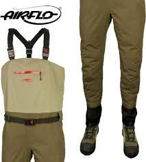 Airflo Waders Size Chart Airweld Wader