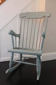 gallery of painted rocking chair on simple home decoration ideas c27 with painted rocking chair