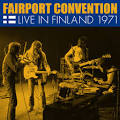 Live in Finland, 1971