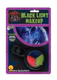 blacklight makeup by rubie s costume co