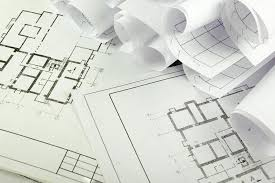 architectural engineering blueprints. Architectural Project, Blueprints, Blueprint Rolls On Plans. Engineering Tools View From The Top. Copy Space. Construction Background. \u2014 Photo By Perhapzz Blueprints I