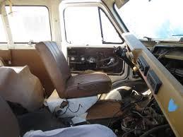 Junkyard Find: 1973 Chevrolet G30 Hippie Van