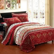 bohemian style bedding sets bohemian bedding set photo 2 of 6 queen size bohemian bedding sets