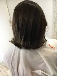 大阪くせ毛改善で硬い髪質の縮毛矯正が得意なんです Chez Moi Chez Moi