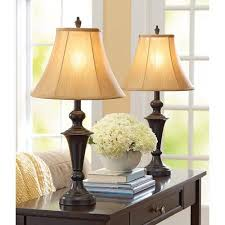 Traditional Bronze Urn Table Lamp by Regency Hill