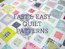 Quilt Ideas Using Fat Quarters Small Plates Quilt Pattern By ... & Quilt Ideas Using Fat Quarters Small Plates Quilt Pattern By Elizabeth  Hartman Free Easy Baby Quilt Adamdwight.com