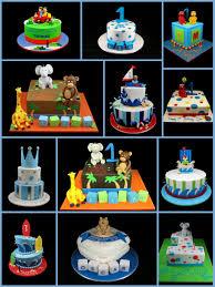 1st Birthday Cake Ideas For Boys First Birthday Cake Decorating