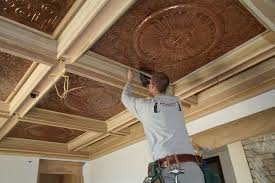 how to install coffered ceiling or diy coffered ceiling with coffered  ceiling designs also coffered