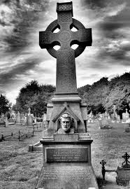 entierro cristiano del muerto