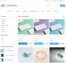 products page new products pages documentation old nopcommerce documentation