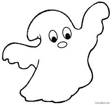 Ghost Coloring Pages Ghost Coloring Pages Preschool Ghost Rider